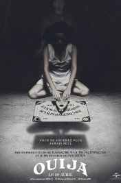 background picture for movie Ouija