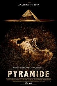 Affiche du film : Pyramide