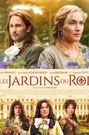 background picture for movie Les Jardins du Roi
