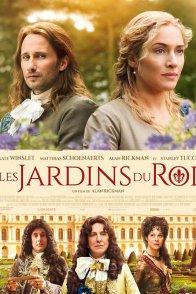 Affiche du film : Les Jardins du Roi