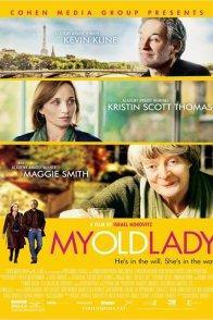 Affiche du film : My old Lady