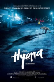 background picture for movie Hyena