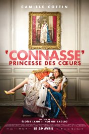 background picture for movie Connasse, Princesse des coeurs