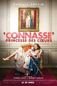 Affiche du film : Connasse, Princesse des coeurs