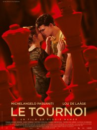 Photo dernier film Lou de Laâge