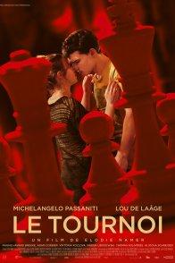 Affiche du film : Le Tournoi