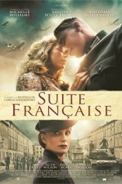 background picture for movie Suite Française