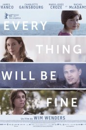 background picture for movie Every thing will be fine