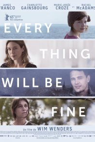 Affiche du film : Every thing will be fine