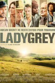 background picture for movie Ladygrey