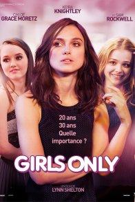 Affiche du film : Girls only
