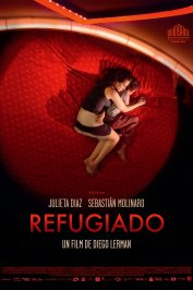 background picture for movie Refugiado