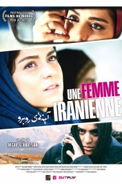 background picture for movie Une Femme iranienne