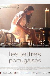 Affiche du film : Les Lettres portugaises