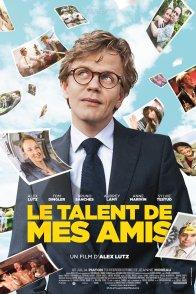Affiche du film : Le Talent de mes amis