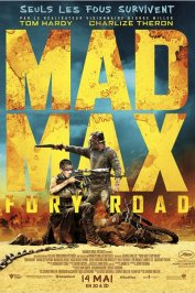 background picture for movie Mad Max 4 : Fury Road