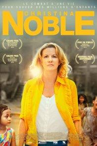 Affiche du film : Christina Noble