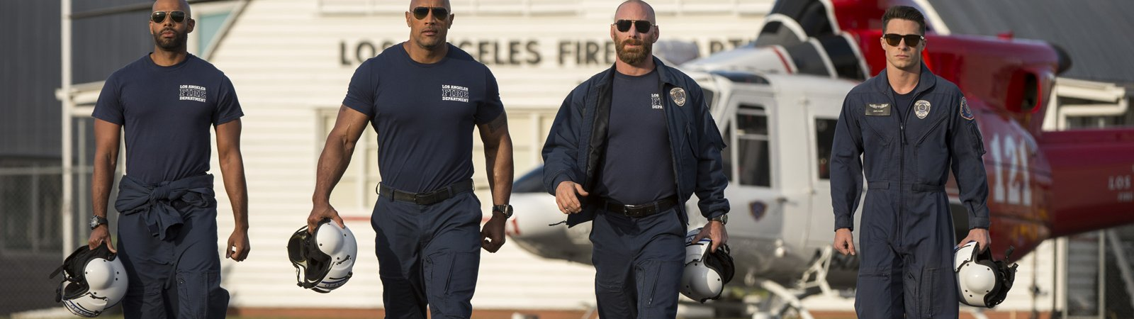 Photo du film : San Andreas