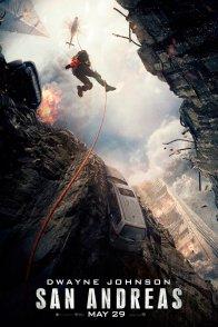 Affiche du film : San Andreas