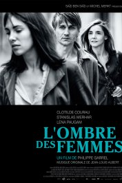 background picture for movie L'Ombre des femmes