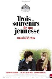 background picture for movie Trois souvenirs de ma jeunesse