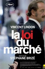 background picture for movie La Loi du Marché