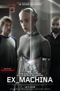 Affiche du film : Ex Machina
