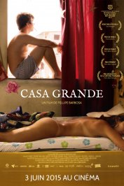 background picture for movie Casa Grande