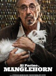 Photo dernier film Al Pacino