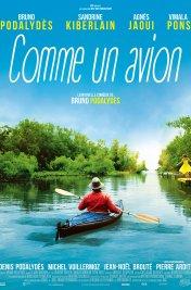 background picture for movie Comme un avion