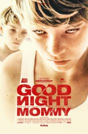 Affiche du film Goodnight Mommy
