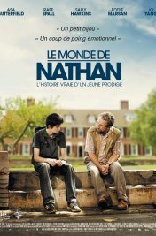 background picture for movie Le monde de Nathan