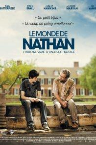 Affiche du film : Le monde de Nathan