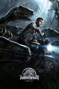 Affiche du film : Jurassic World