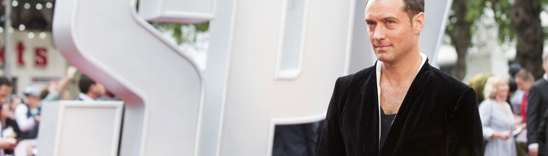 Photo dernier film Jason Statham