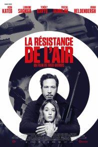 Affiche du film : La Résistance de l'air