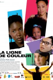 background picture for movie La Ligne de couleur