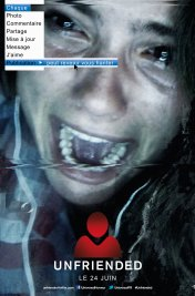 Affiche du film : Unfriended