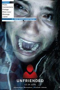 Affiche du film : Unfriended