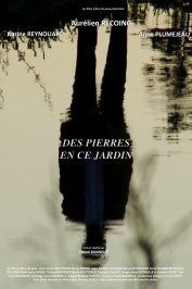 background picture for movie Des Pierres en ce jardin