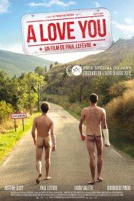 Affiche du film : A Love You