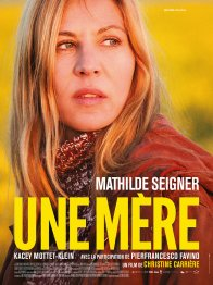 Photo dernier film Christine Carrière