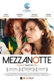 background picture for movie Mezzanotte