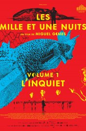 background picture for movie Les mille et une nuits - L'Inquiet