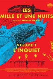 background picture for movie Les mille et une nuits - L'Inquiet