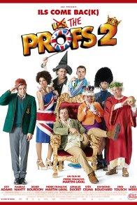 Affiche du film : Les Profs 2