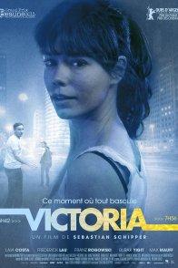 Affiche du film : Victoria