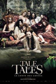 Affiche du film : Tale of Tales