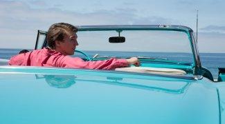 Affiche du film : Love & Mercy, la véritable histoire de Brian Wilson des Beach Boys