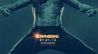 Affiche du film : Magic Mike XXL